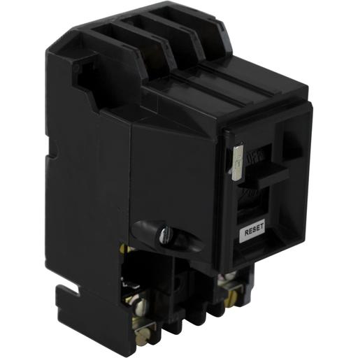 SQD 2510TCO3 27A 600V AC NON REVERSING MANUAL STARTER NEMA M1