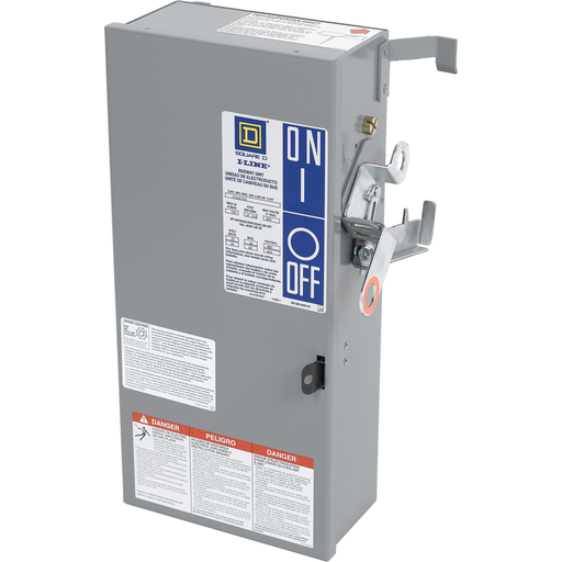 SQD PQ3610G 100A PLUG-IN DUCT