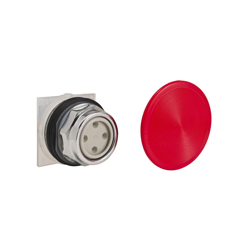 SQD 9001KR5R RED PUSHBUTTON