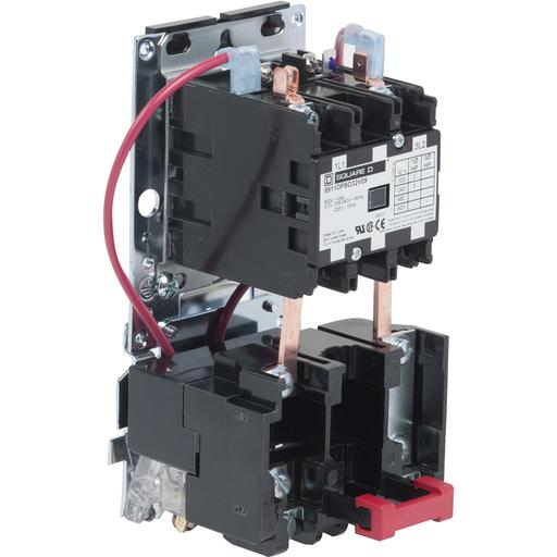 SQD 8911DPSO42V09 STARTER 600VAC