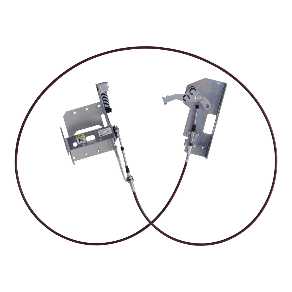 SQUARE D 9422 Cable Operated Mechanisms for Disconnect Switches - 9422CFT30