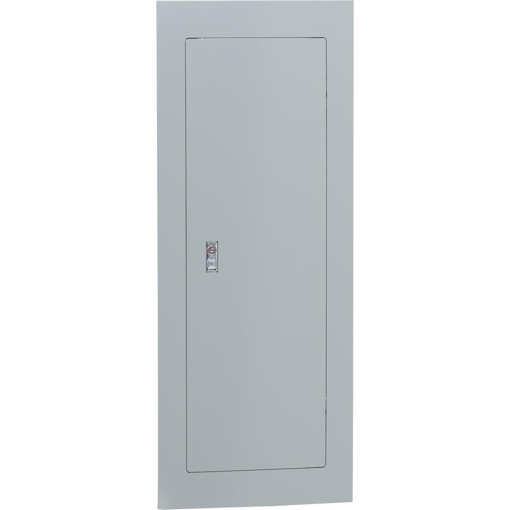 Mayer-NQ Panelboard Enclosure Flush Trim, Type 1, 14 x 50 in-1