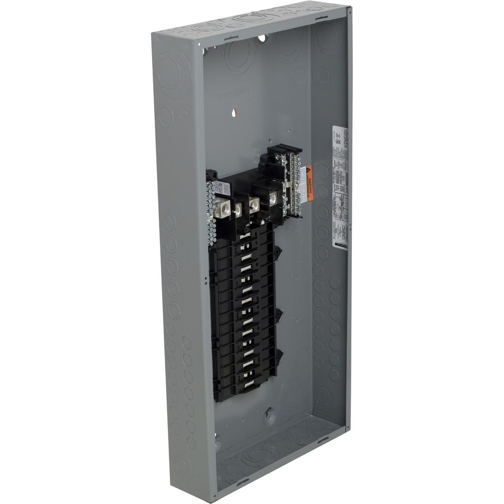 SQD QO330L200G LD-CNTR BOX & INT