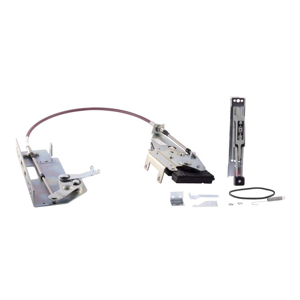 SQUARE D 9422 Cable Operated Mechanisms for Disconnect Switches - 9422CFT31