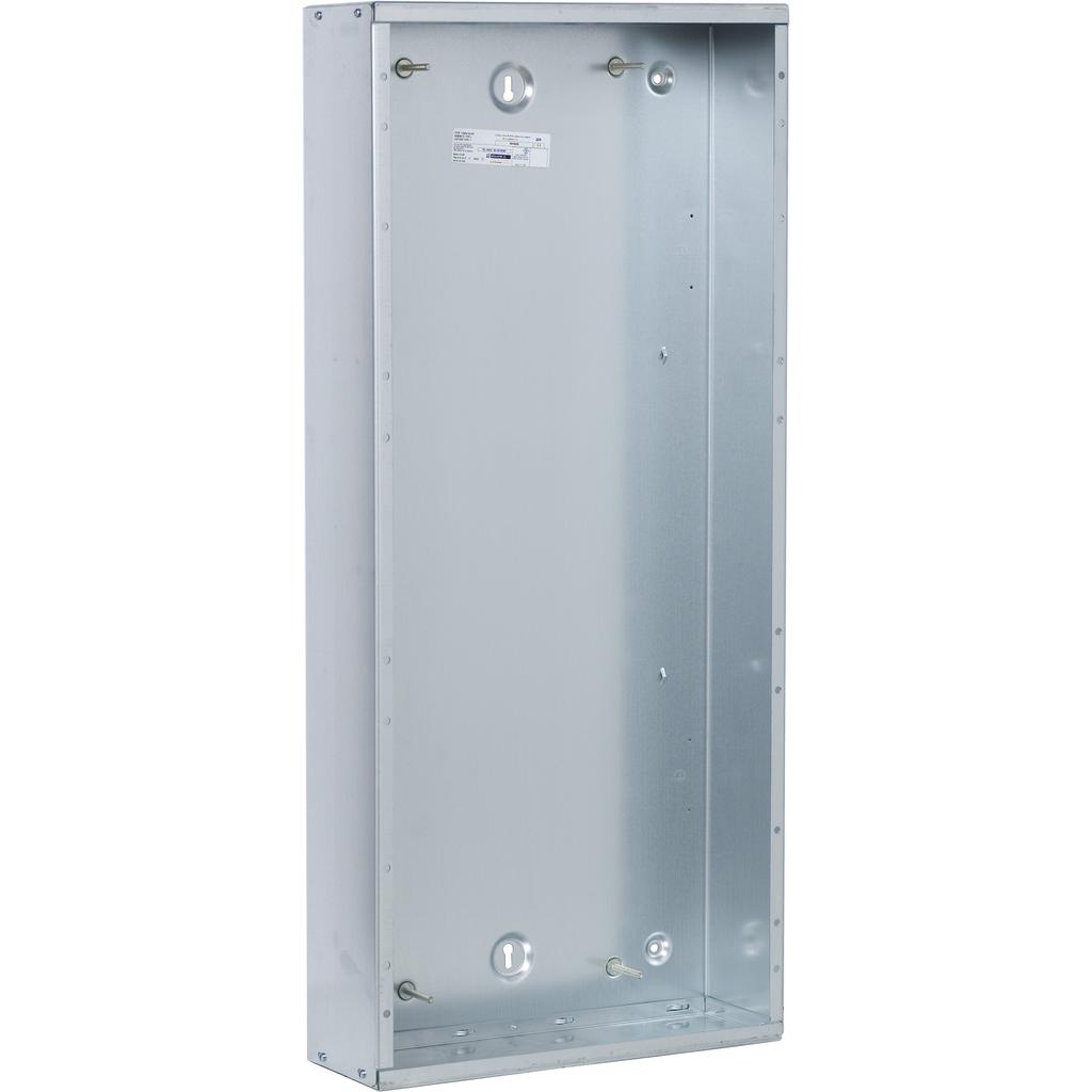 SQD MH44BE PANELBOARD ENCLOSURE/BOX TYPE 1 44H 20W