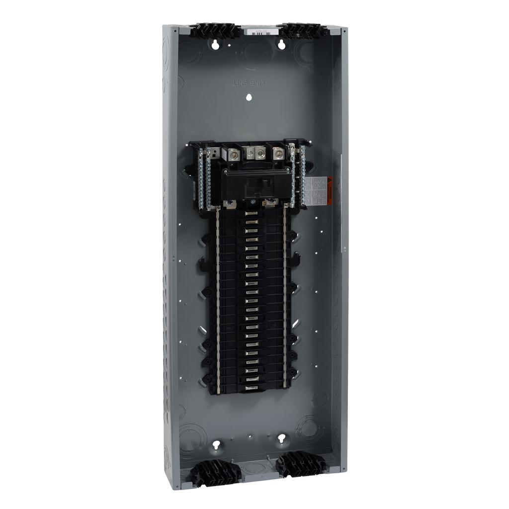 SQD QO142M200PQCVP LOAD CENTER VALUE PACK QWIK GRIP PLUG ON NEUTRAL N1 1PH MB 200A