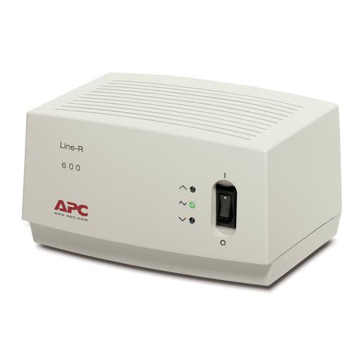 APC LE600 LINE-R 600VA VTG REGLTR