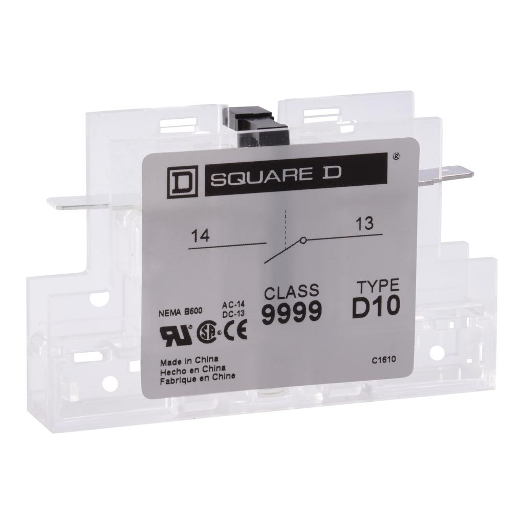 SQD 9999D10 1 N/O AUX-CONTACT
