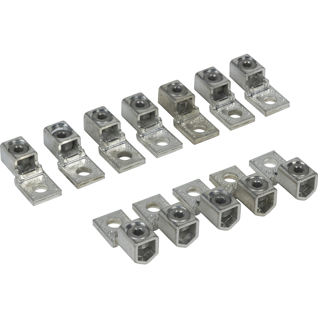 SQUARE D Individual Meter Sockets Accessories - CL60F