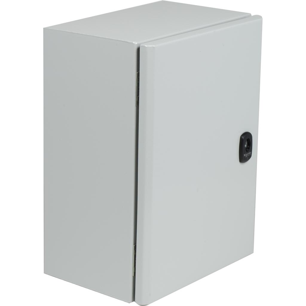 SQD NSYS3DC4420 S3DC H400XW400XD200 PLAIN DOOR