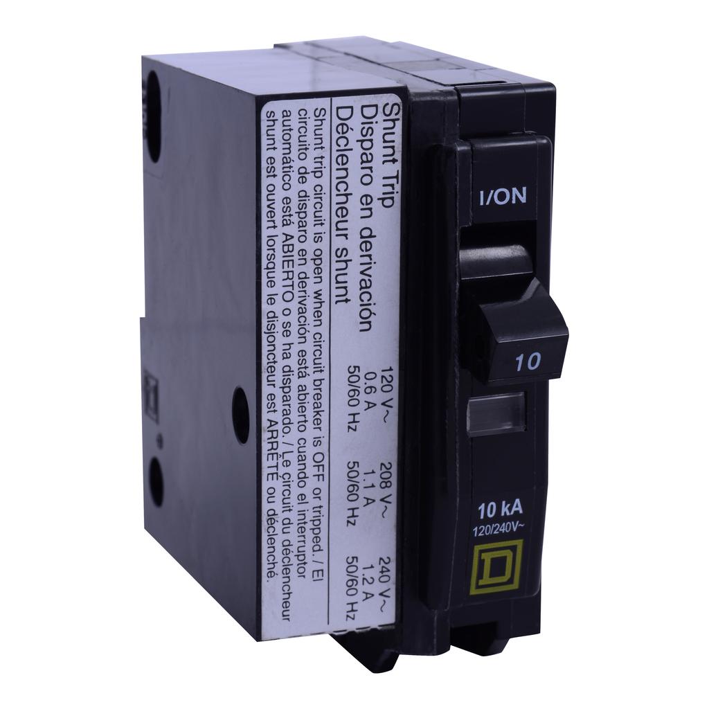 SQD QO1201021 SP-120/240V-20A CB