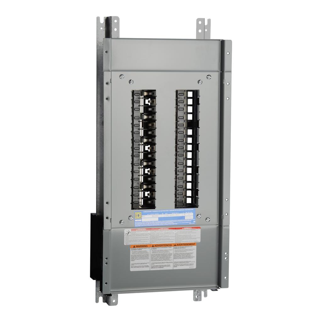 SQD NQ430L2C 225A PNLBD INTERIOR