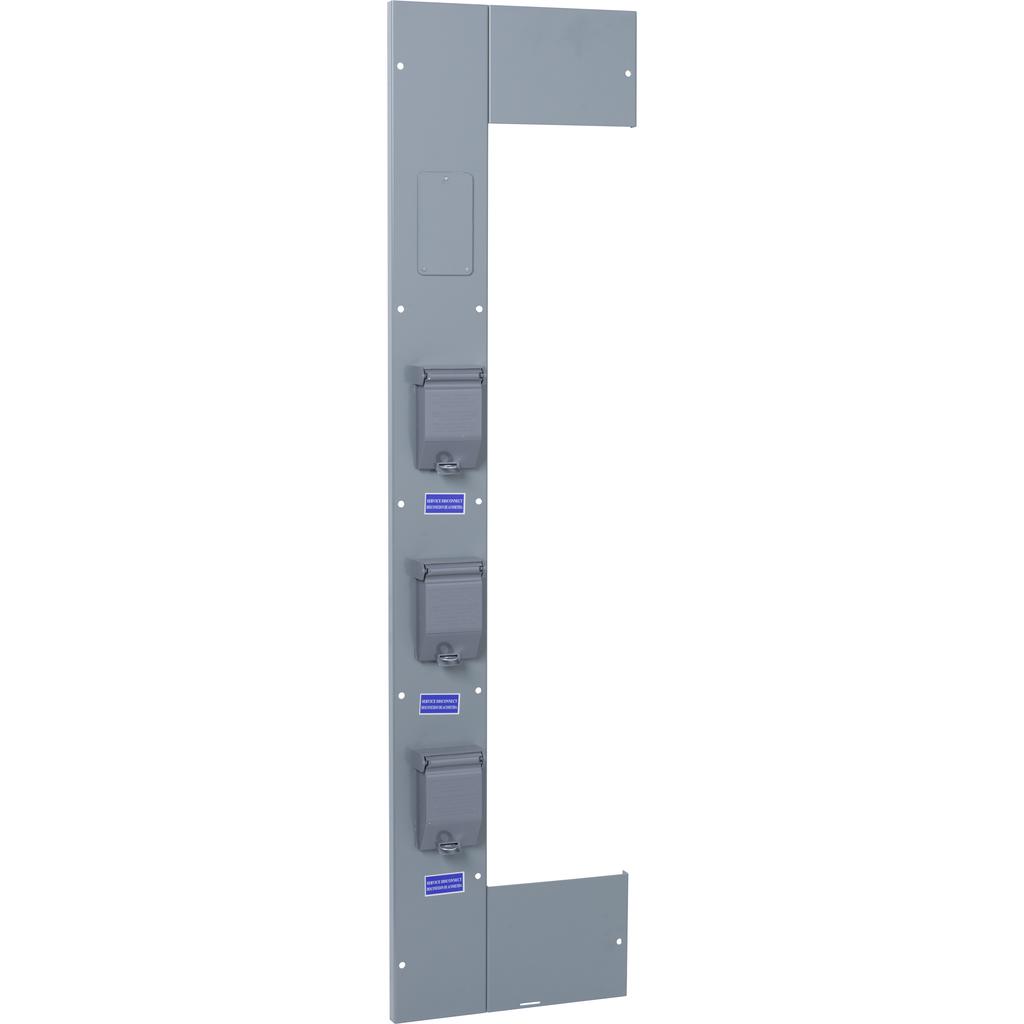 Mayer-MP Meter-Pak Meter Centers Accessories - MP3125C-1