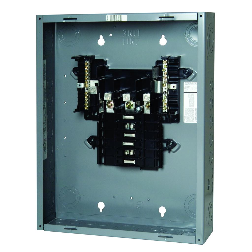 SQD QO312L125G LD-CNTR BOX&INT
