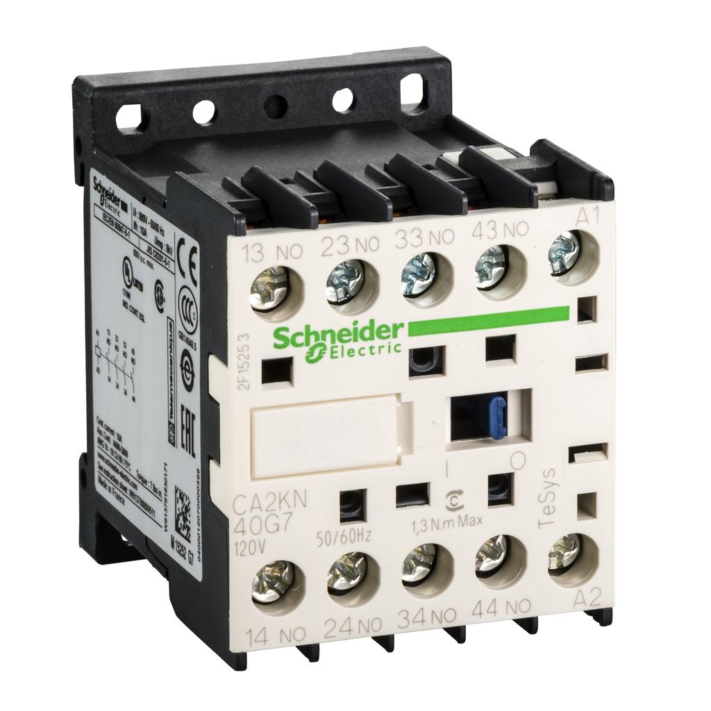 SQD CA2KN40G7 IEC RLY