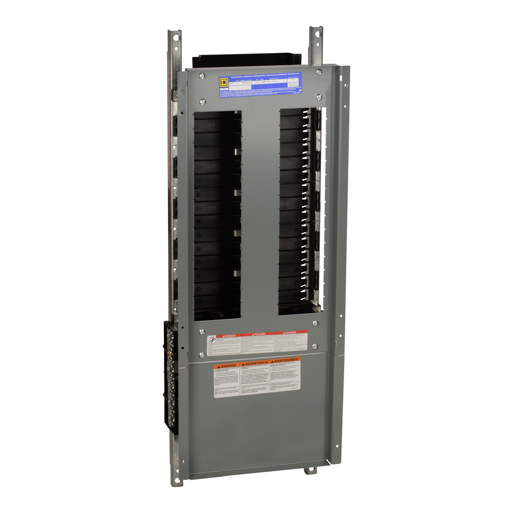 SQD NF430L2C MAIN LUG INTERIOR