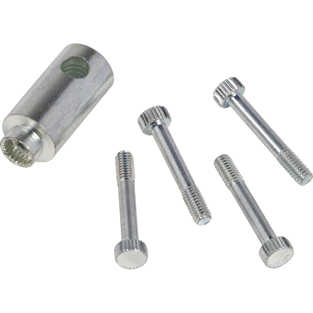 SQD XAPL4 TAMPER PROOF SCREWS FOR XALB ENCLOSURE