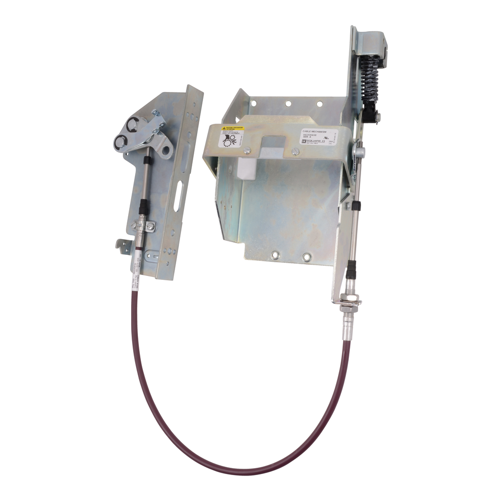 SQUARE D 9422 Cable Operated Mechanisms for Circuit Breaker Mechanisms - 9422CKA30