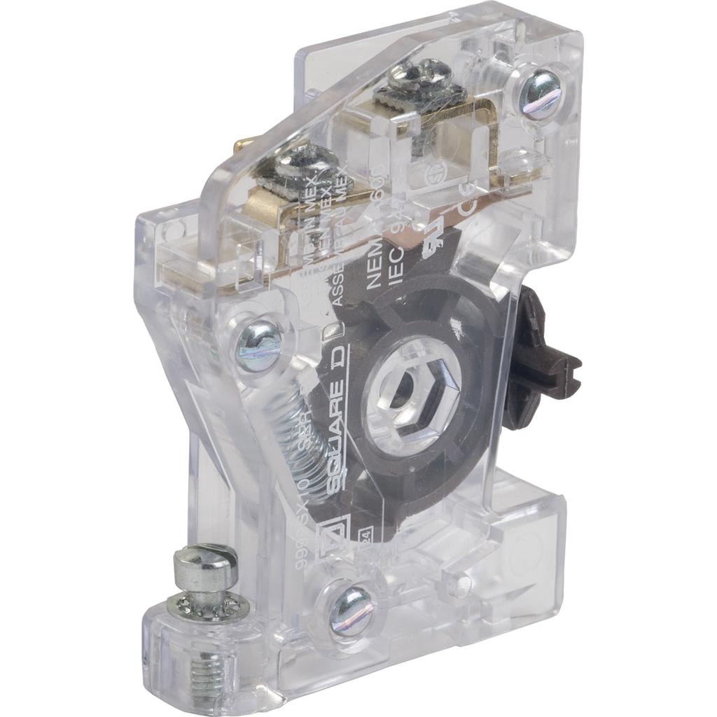 Mayer-NEMA Circuit Breaker Combination Starters Accessories - 9999SX10-1