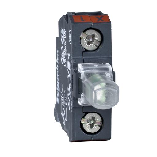 SQD ZALVG5 YEL LT MOD PROTECTED LED