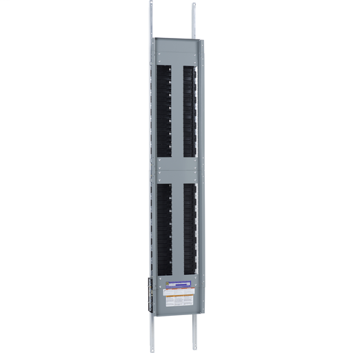 Mayer-NF Pnlbrd Interior 400A, 3 PH, 4 Wire, 84 CCT, Mn Lug, Al-1