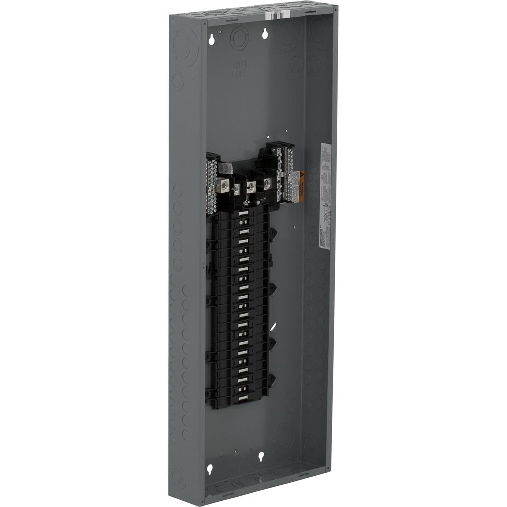 SQD QO342L225G LD-CNTR BOX&INT