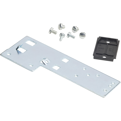 SQD 9999RLX LIGHTING CONTACTOR MOUNTING BRACKET
