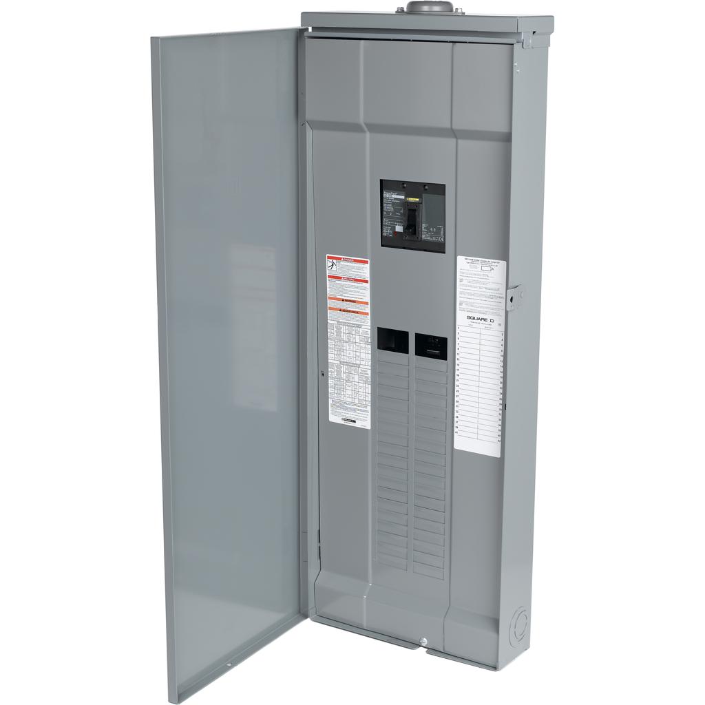 SQD QO342MQ200RB LD-CNTR BOX&INT