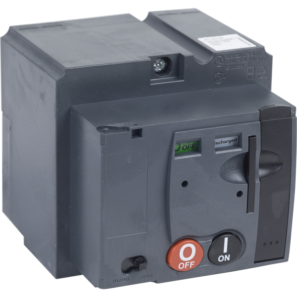 SCHNEIDER ELECTRIC PowerPact H-Frame Molded Case Circuit Breakers Accessories - S29434