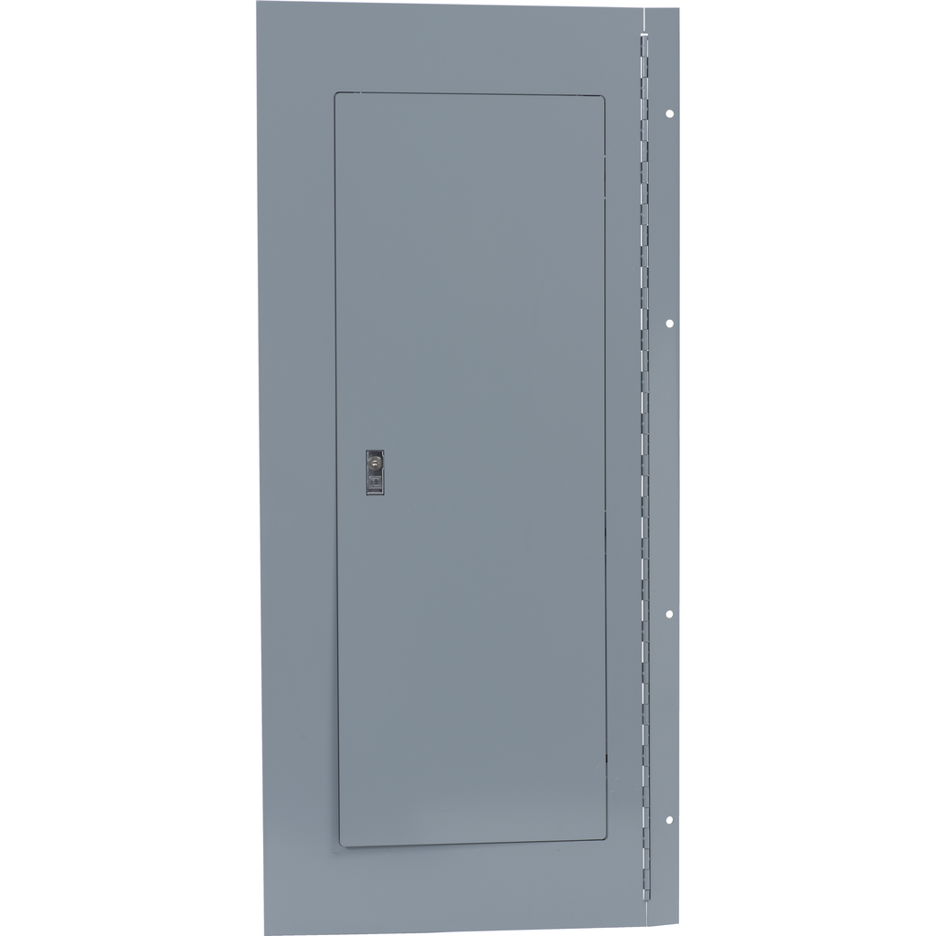 Mayer-NQNF Panelboard Enclosure Flush Cover, Type 1, Hinged, 20 x 56 in-1