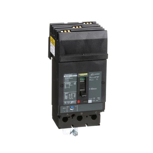PowerPact J-Frame Molded Case Circuit Breakers I-line MCCB - JDA36225