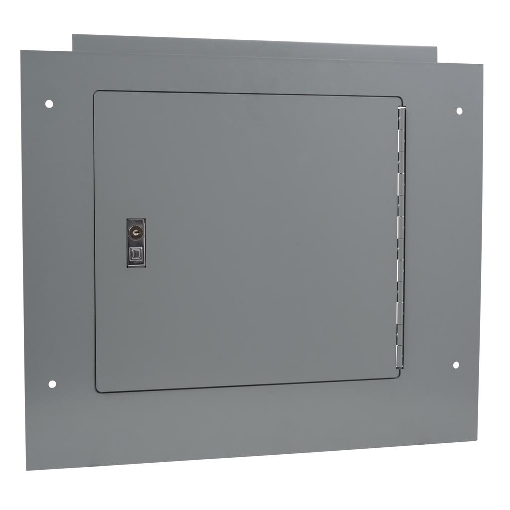 Mayer-NQNF Panelboard Enclosure Contactor Cover Flush Bottom-1