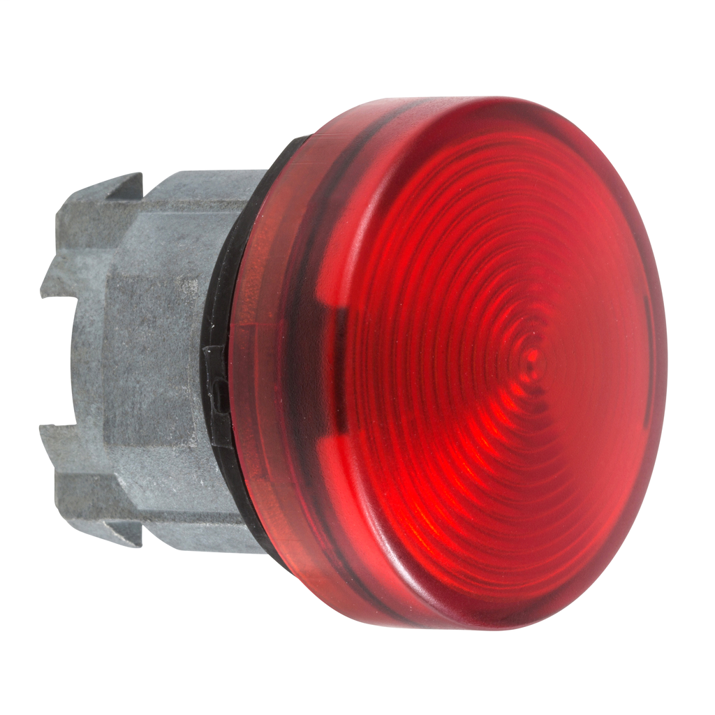 SQD ZB4BV043 RED LENS