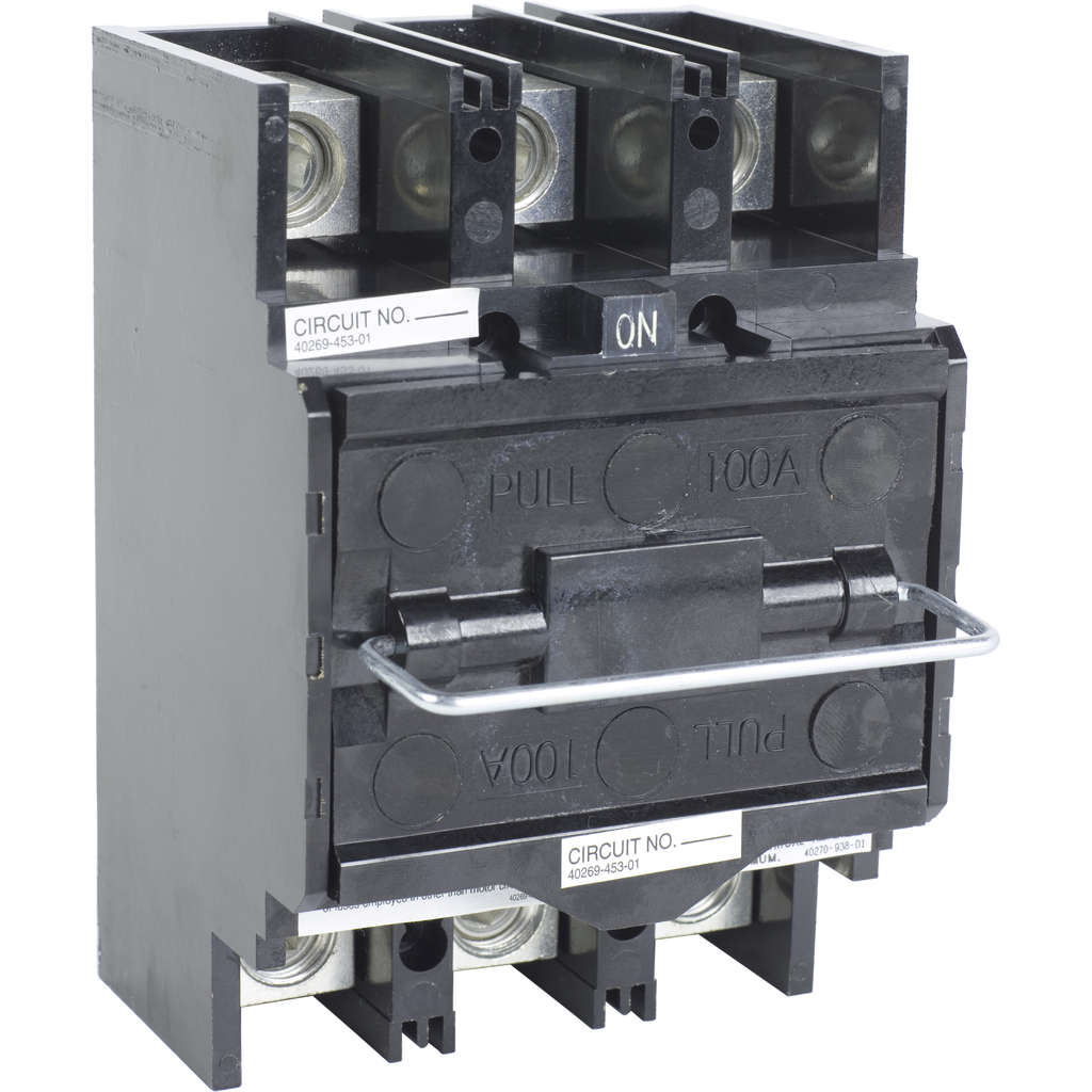 SQUARE D Individual Meter Sockets Accessories - FTL3100