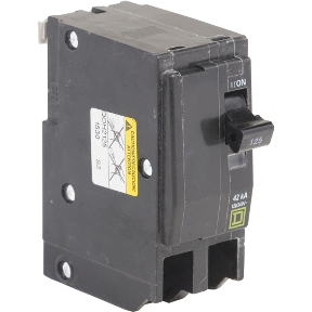 SQD QO2100 2P 100A 120/240V PLUG-ON CIRCUIT BREAKER