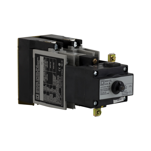 SQD 8501XO20XLV02 RELAY 600VAC