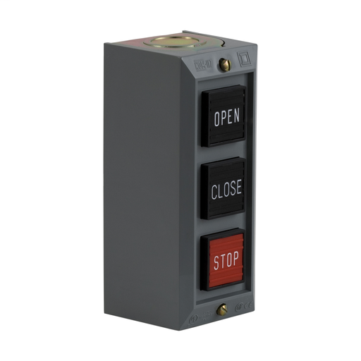 SQD 9001BG303 CONTROL STATION +OPTIONS