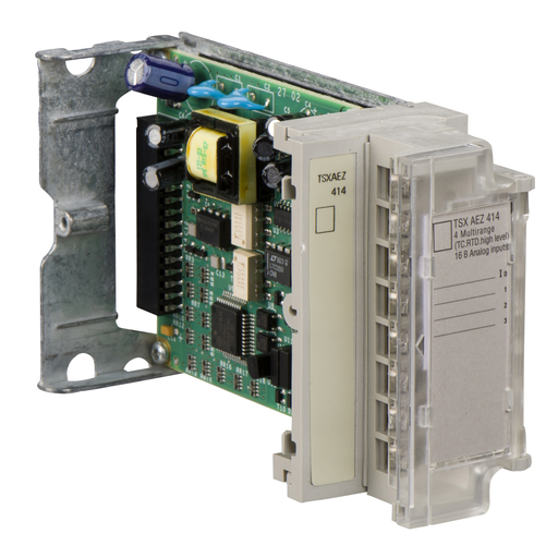 SQD TSXAEZ802 8 ANA. INP.0-20MA