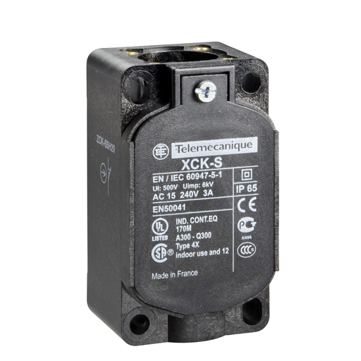 SQD ZCKS1 LIMIT SWITCH