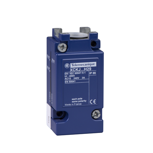 SQD ZCKJ21H7 LIMIT SWITCH BODY
