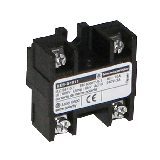 SQD XESP2051 LIMIT SWITCH CONTACT
