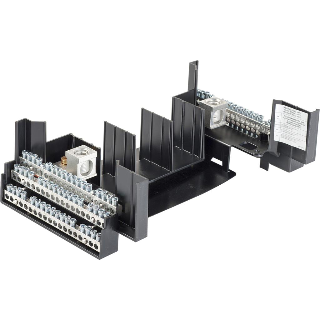 NQ Panelboard, neutral kit, 225 A, 200%