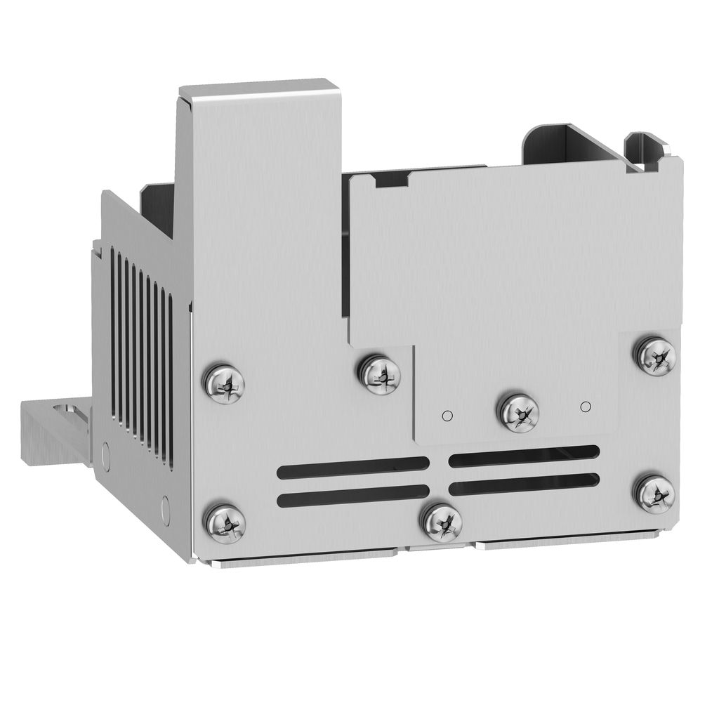 Kit for UL type 1 conformity - mounted under variable speed drive