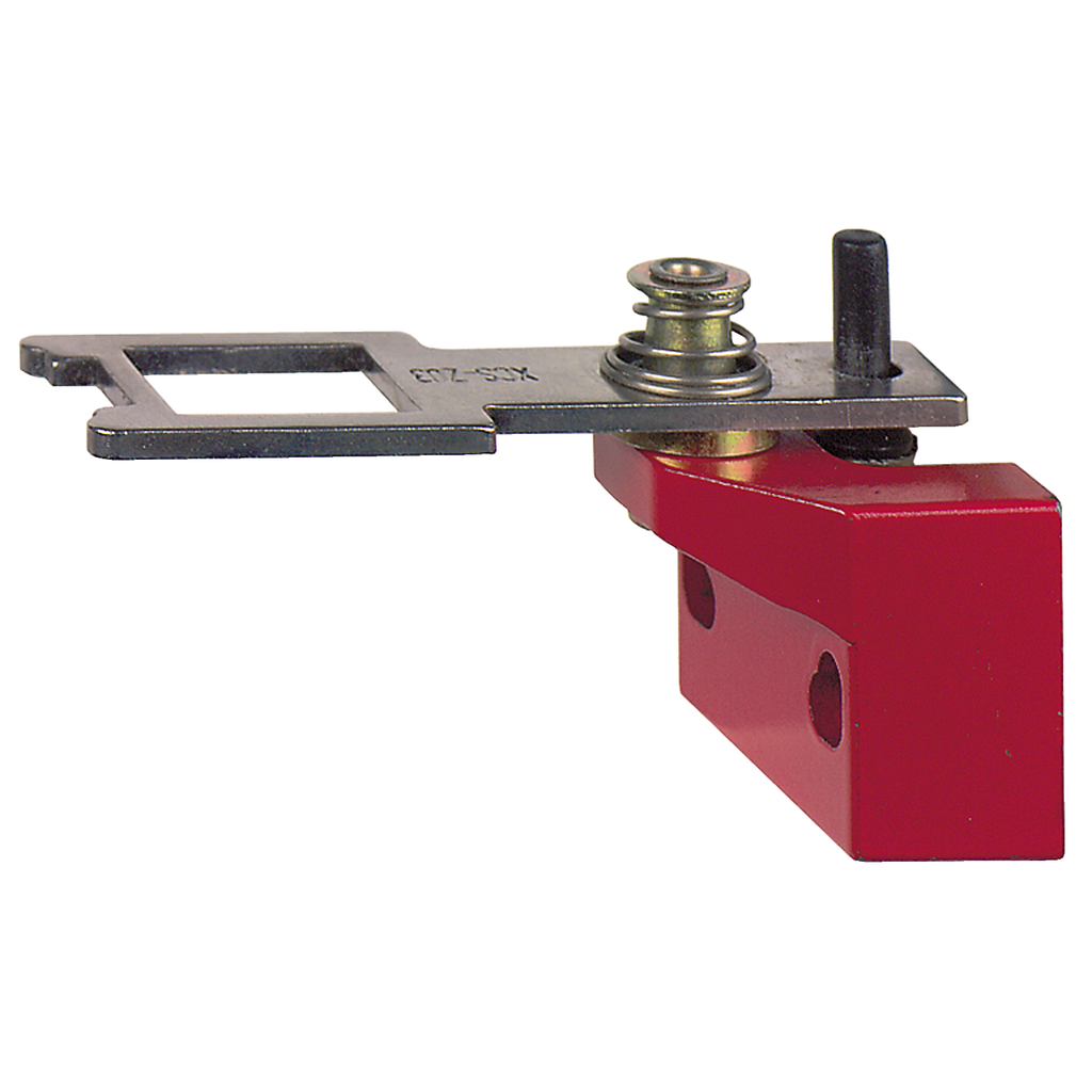 Preventa XCS, safety switches, pivoting actuator, for metal switch