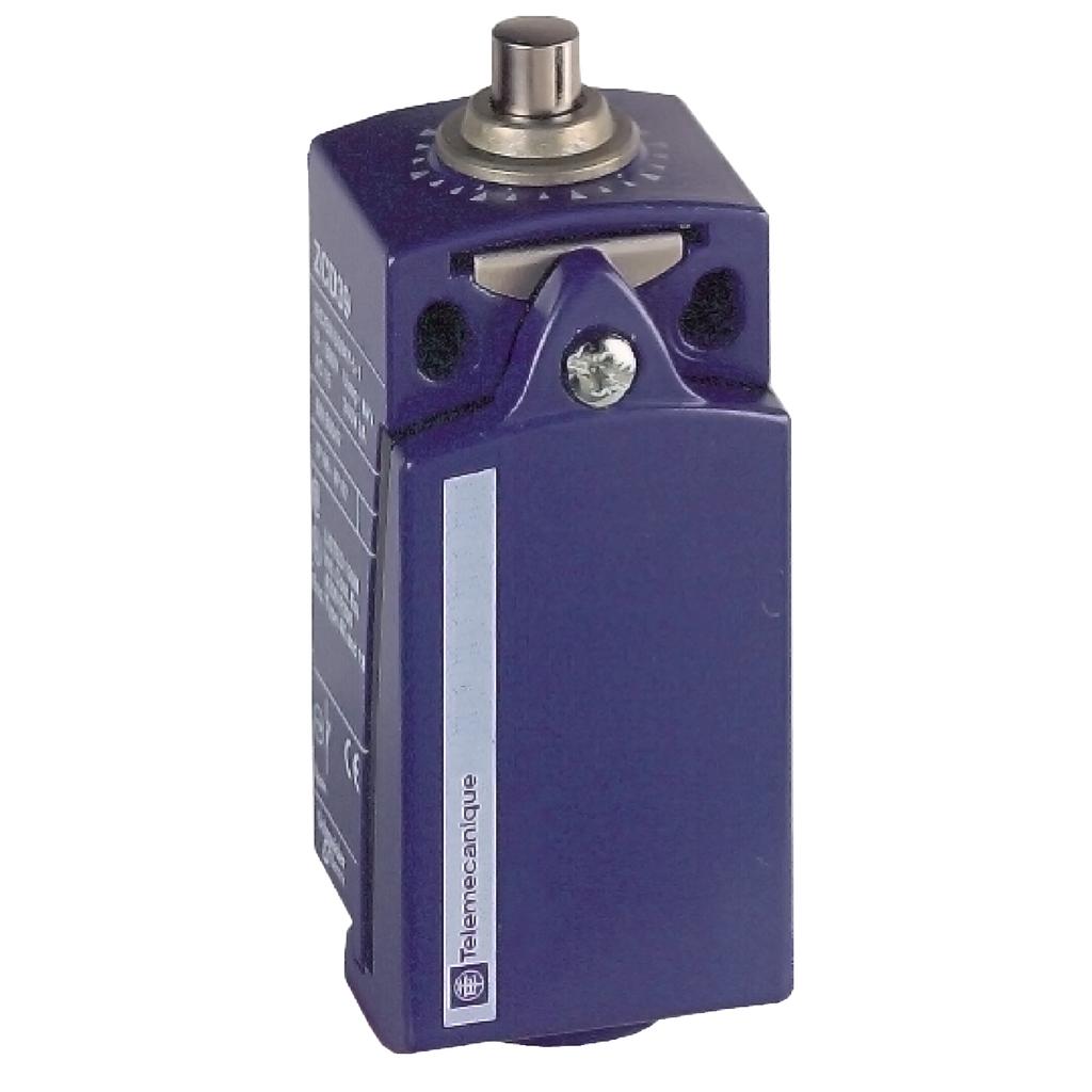 LIMIT SWITCH - 240 VAC - 10 A - METAL XCKD
