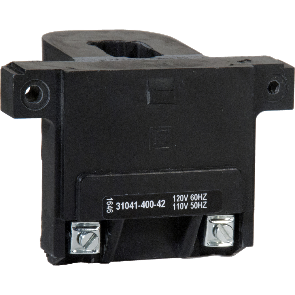 Type S replacement coil, 110/120 V 50/60 Hz, NEMA Size 00, 0 and 1 contactors and starters, 8903SM lighting contactors