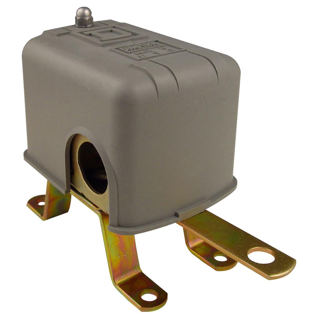 Float switch,open tank, NEMA 1, pedestal mounted, 2 NC, DPST contacts, 1 HP