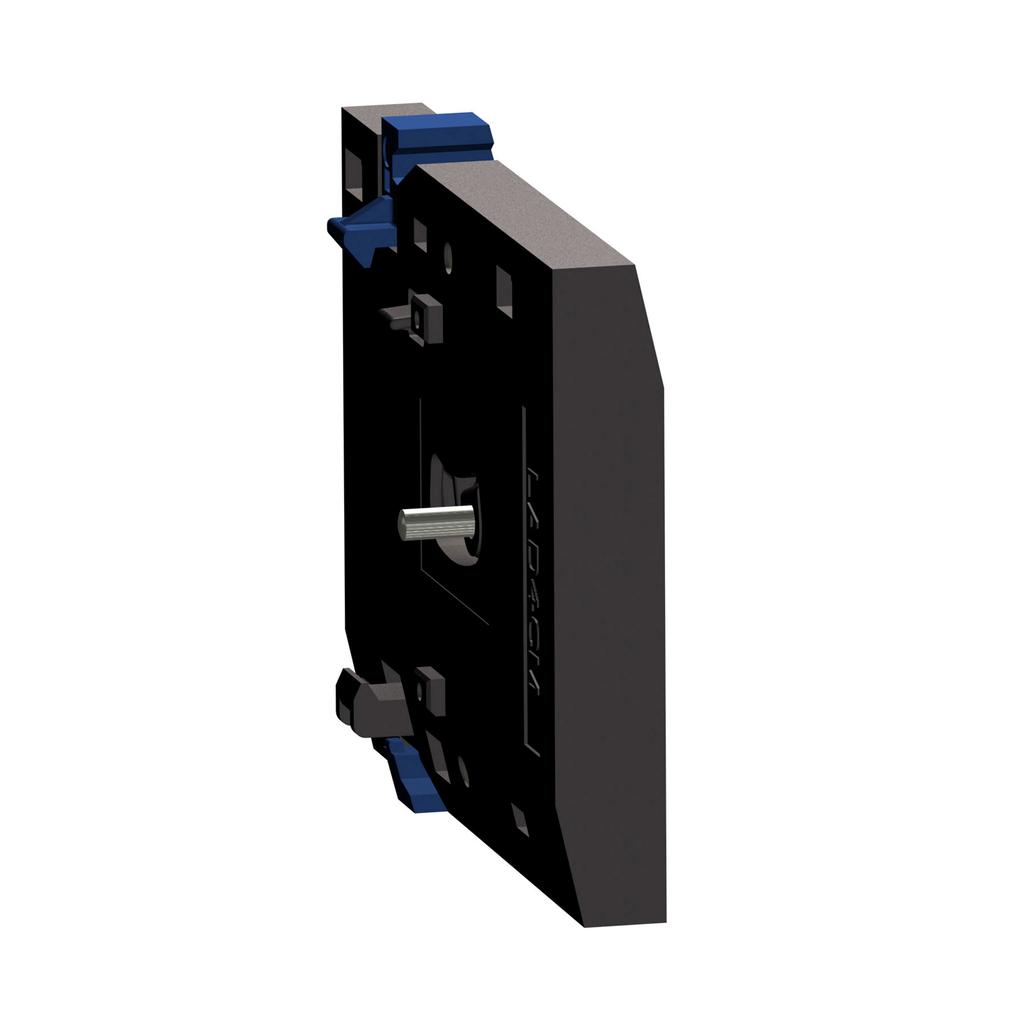 D40A to D65A Mechanical Interlock