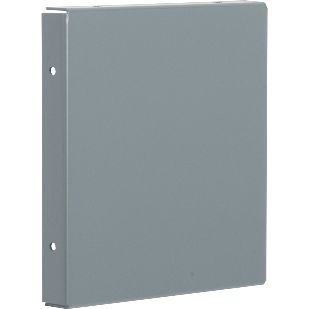 WIREWAY 6 x 6 - N1 Paint - Closing Plate