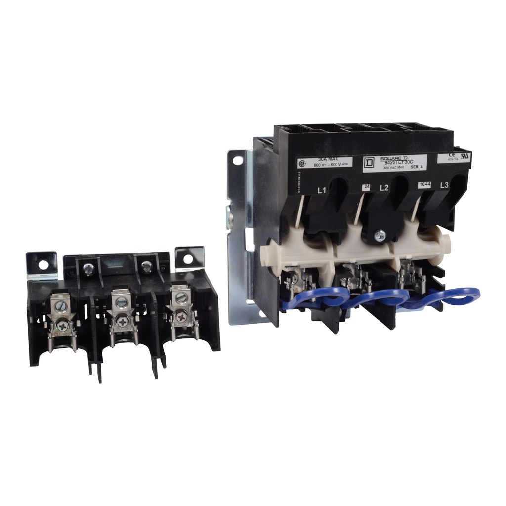 DISCONNECT SWITCH 600VAC 60AMP NEMA